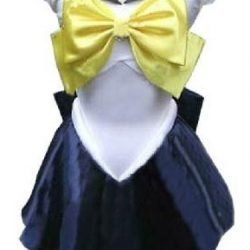 costume de sailor moon colesplay
